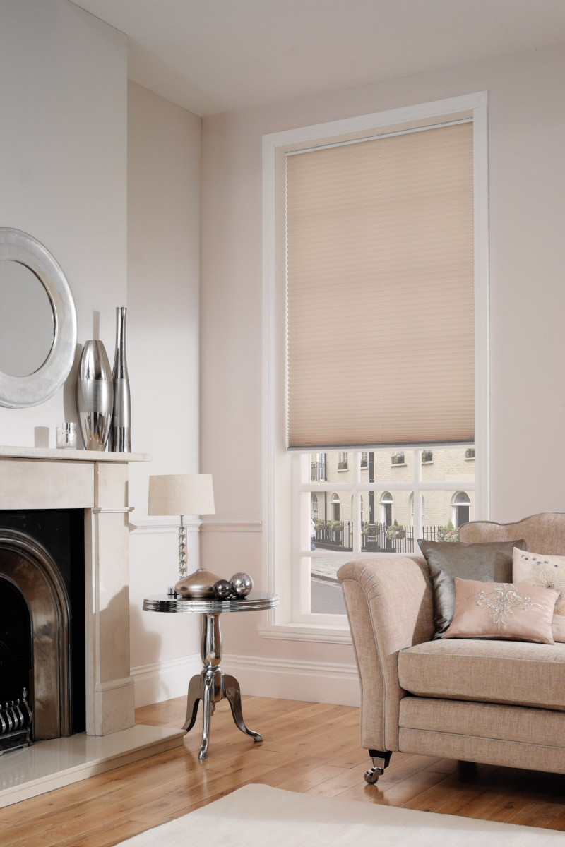 Pleated blinds lonsdale for 1800 x 1200 window
